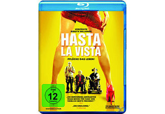 Hasta la Vista! [Blu-ray]