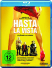 Hasta la Vista! [Blu-ray]