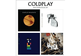 Coldplay - Catalogue Set | CD