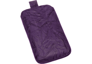 EMPORIA Etui washed Slide Purple