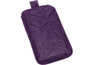 EMPORIA Etui washed purple