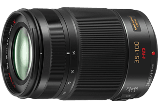 PANASONIC H-HS 35-100 Telezoom für Micro-Four-Thirds , 35 mm - 100 mm , f/2.8