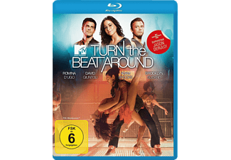 Turn the beat around [Blu-ray]
