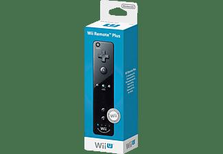 Nintendo Wii U Remote Plus, Zwart