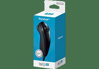 Wii Nunchuck controller zwart