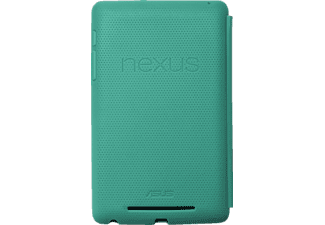 ASUS Nexus 7 Travel Cover dunkel grau, Blau