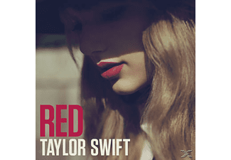 Taylor Swift - Red - (Vinyl)