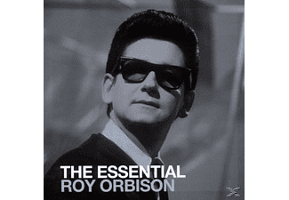 Roy Orbison, Various - THE ESSENTIAL ROY ORBISON [CD]