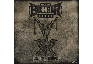 Bullbar - Finches And Gallows [CD]