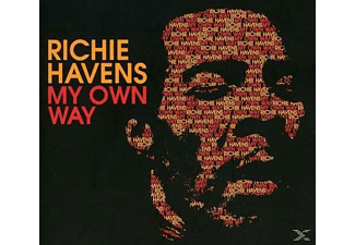 Richie Havens - My Own Way - (CD)