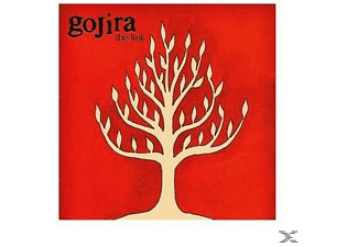 Gojira - The Link ( Limited Edit With Guitar Pick) - (CD)
