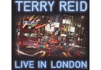 Terry Reid - Live In London [CD]