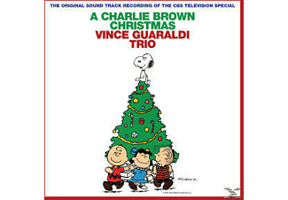 Vince - Trio Guaraldi - A Charlie Brown Christmas (2012 Remaster Expd.Edt) [CD]