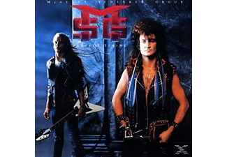 Mcauley Schenker Group - Perfect Timing - (CD)