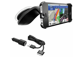 GARMIN BILKIT IPHONE 4/4S+ STEETPILOT WE APP