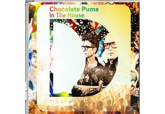 Various - Defected Presents Chocolate Puma In The House [CD]