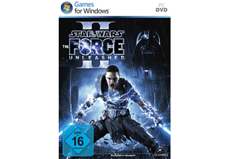 Star Wars: The Force Unleashed II (Software Pyramide) [PC]