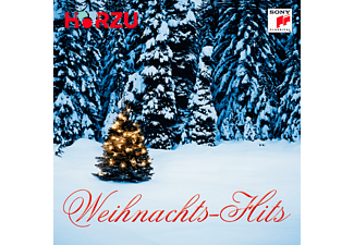 Various - Hörzu: Weihnachts-Hits [CD]