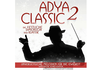 Adya - CLASSIC 2 (WINTER EDITION) - (CD)