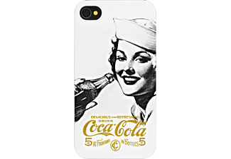 coca cola hartschale iphone 4 4s marilyn online kaufen bei mediamarkt. Black Bedroom Furniture Sets. Home Design Ideas
