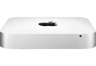 APPLE MD388D/A Mac Mini, Desktop-PC mit Core i7 Prozessor, 4 GB RAM, 1 TB HDD, Intel HD Graphics 4000