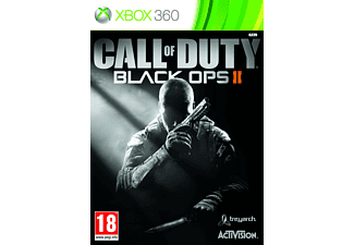 X360 Call of Duty Black Ops II | Microsoft Xbox 360
