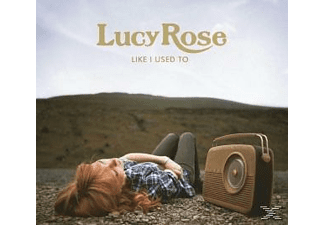 Lucy Rose - Like I Used To [CD]