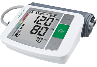 Bovenarm Bloeddrukmeter
