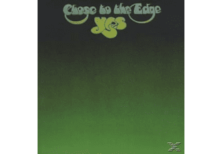 Yes - Close To The Edge - (Vinyl)