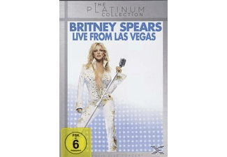 Britney Spears - BRITNEY SPEARS LIVE FROM LAS VEGAS [DVD]