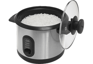 "SOLIS 816 RICE COOKER ""2 IN 1"""