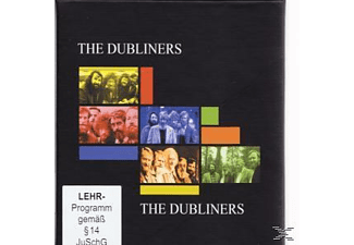 The Dubliners - The Dubliners [CD + DVD]