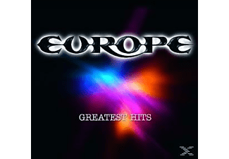 Europe - Greatest Hits (3 Cd's) [CD]