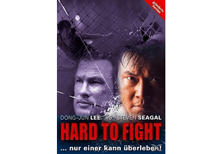 Hard to Fight - (DVD)