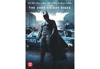 The Dark Knight Rises | DVD