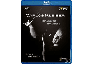 Carlos Kleiber - Traces To Nowhere - (Blu-ray)