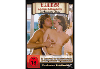 Marilyn - Geheimste Leidenschaften - The Comeback of Marilyn - (DVD)