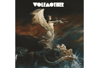 Wolfmother - Wolfmother - (Vinyl)