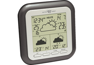 TECHNOLINE WD 1202 Wetterstation