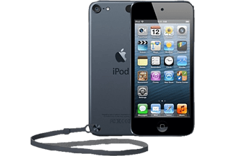 APPLE iPod touch 32GB 5GEN BLACK + SLATE MD723BT/A