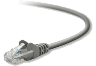 BELKIN C5 SNAGLES PATCH CBL RJ45M/30M