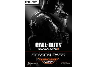 Call of Duty 9: Black Ops II Season Pass DLC [PC]