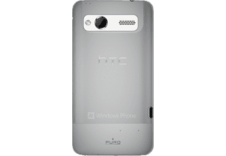 PURO HTC Radar Silicon Skal