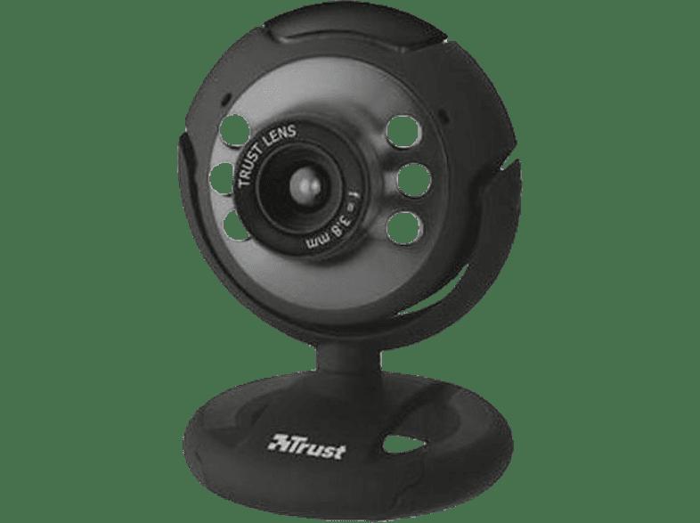 TRUST SpotLight Webcam 16429 laptop  tablet  computing  περιφερειακά webcam