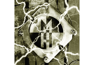 Machine Head - Supercharger [CD]
