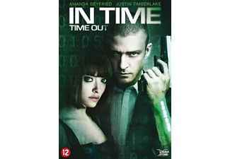 In Time | DVD