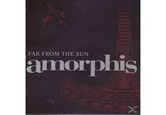 Amorphis - Far From The Sun - Reloaded - (CD)