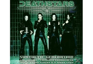 Deathstars - Synthetic Generation [CD]