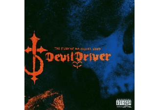 DevilDriver - Fury Of Our Maker's Hand, The [CD]