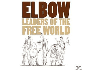 Elbow - Leaders Of The Free World - (CD)